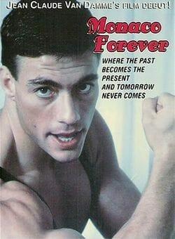Van Damme Monaco Forever