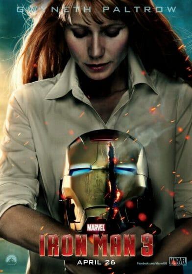 Iron Man 3-1