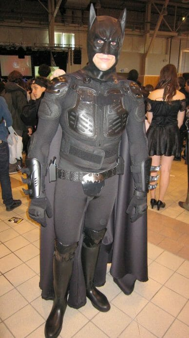 Toulouse-game-show-Batman-2013