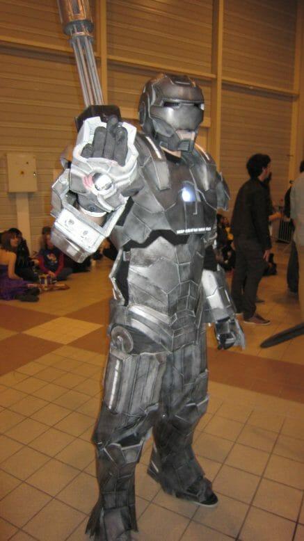 Toulouse-Game-Show-War-Machine-Iron-Man-2013