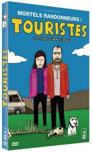 Pack 3D-DVD-touristes