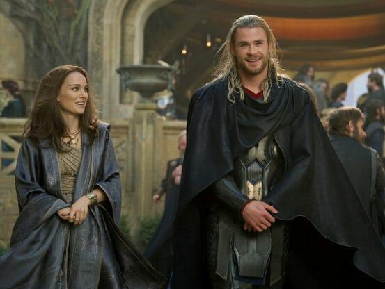 Thor-2-photo-hemsworth-portman