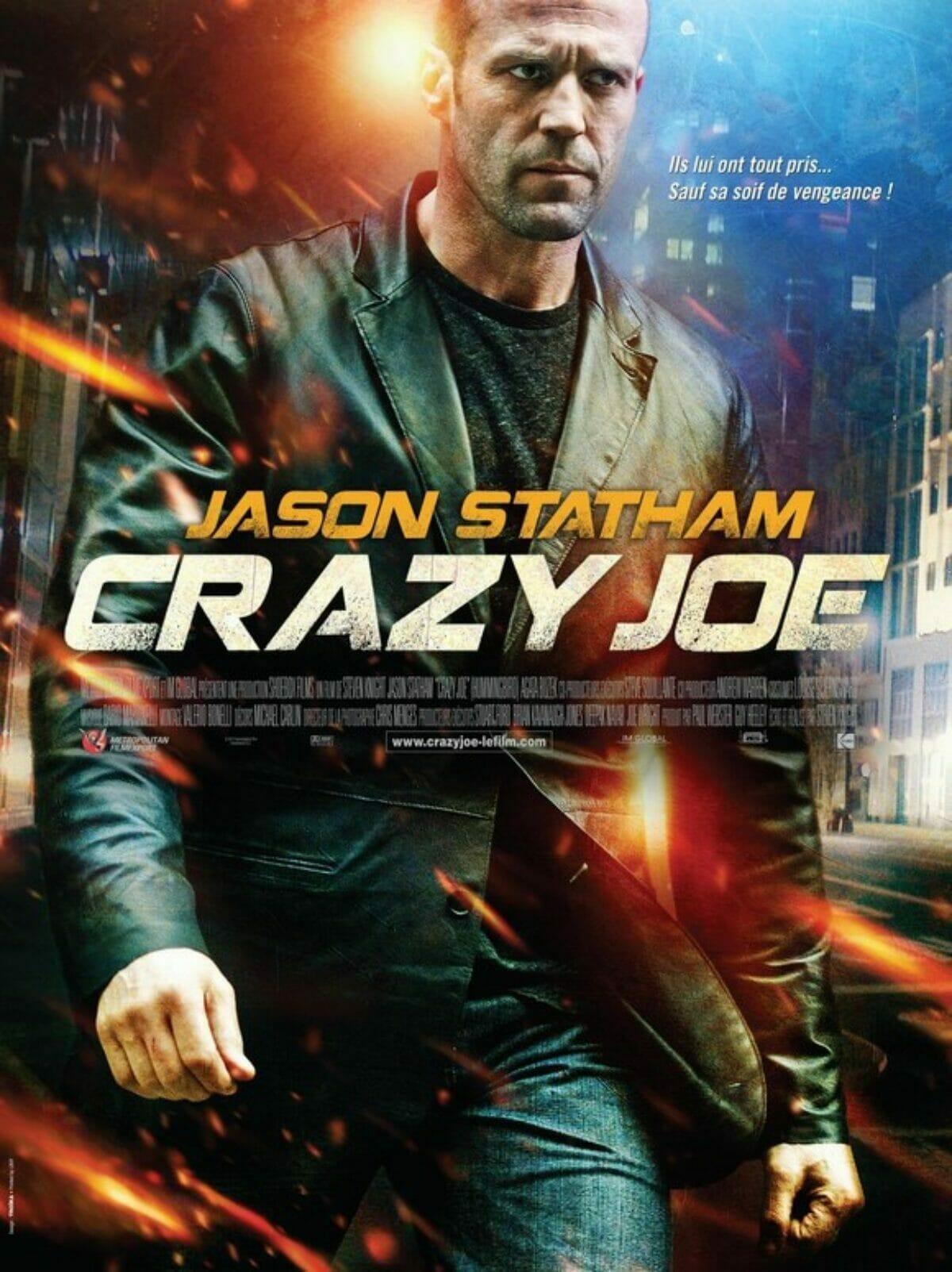 Crazy-Joe-affiche