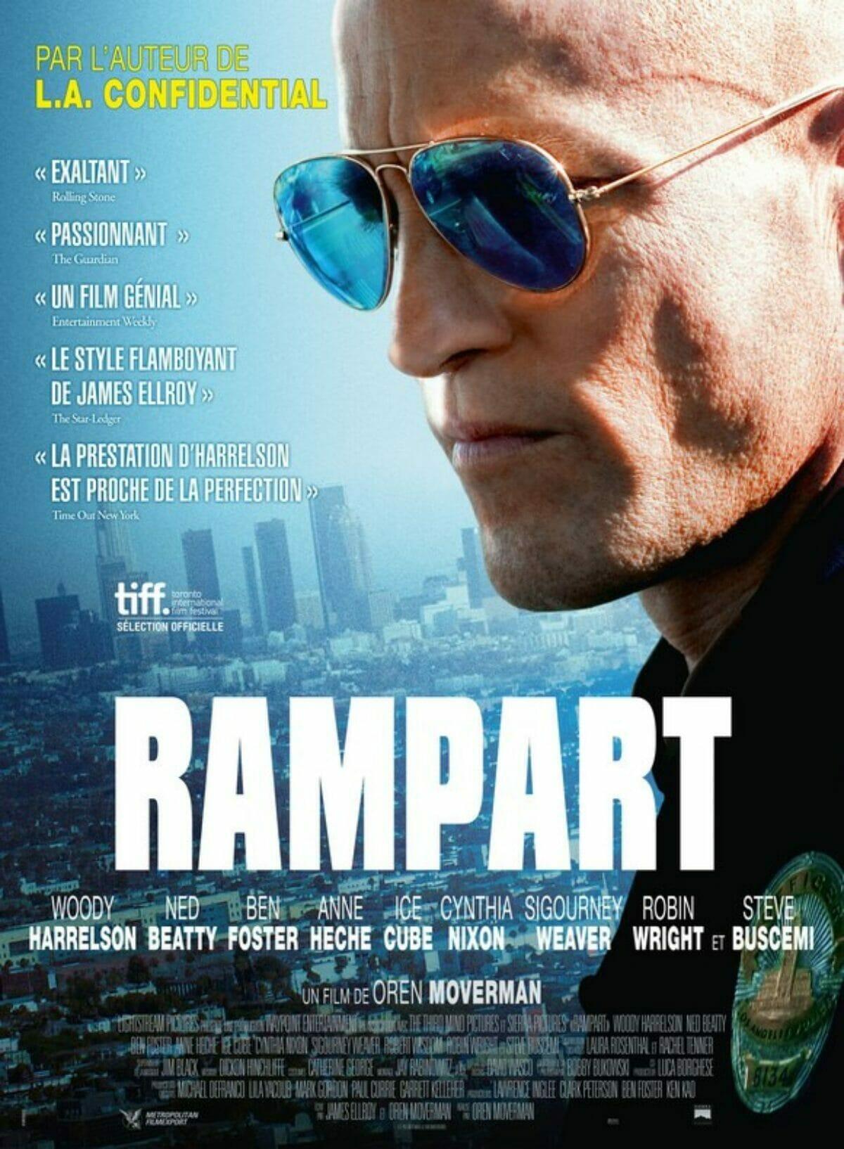 Rampart-affiche