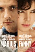Affiche Marius et Fanny (Copier)