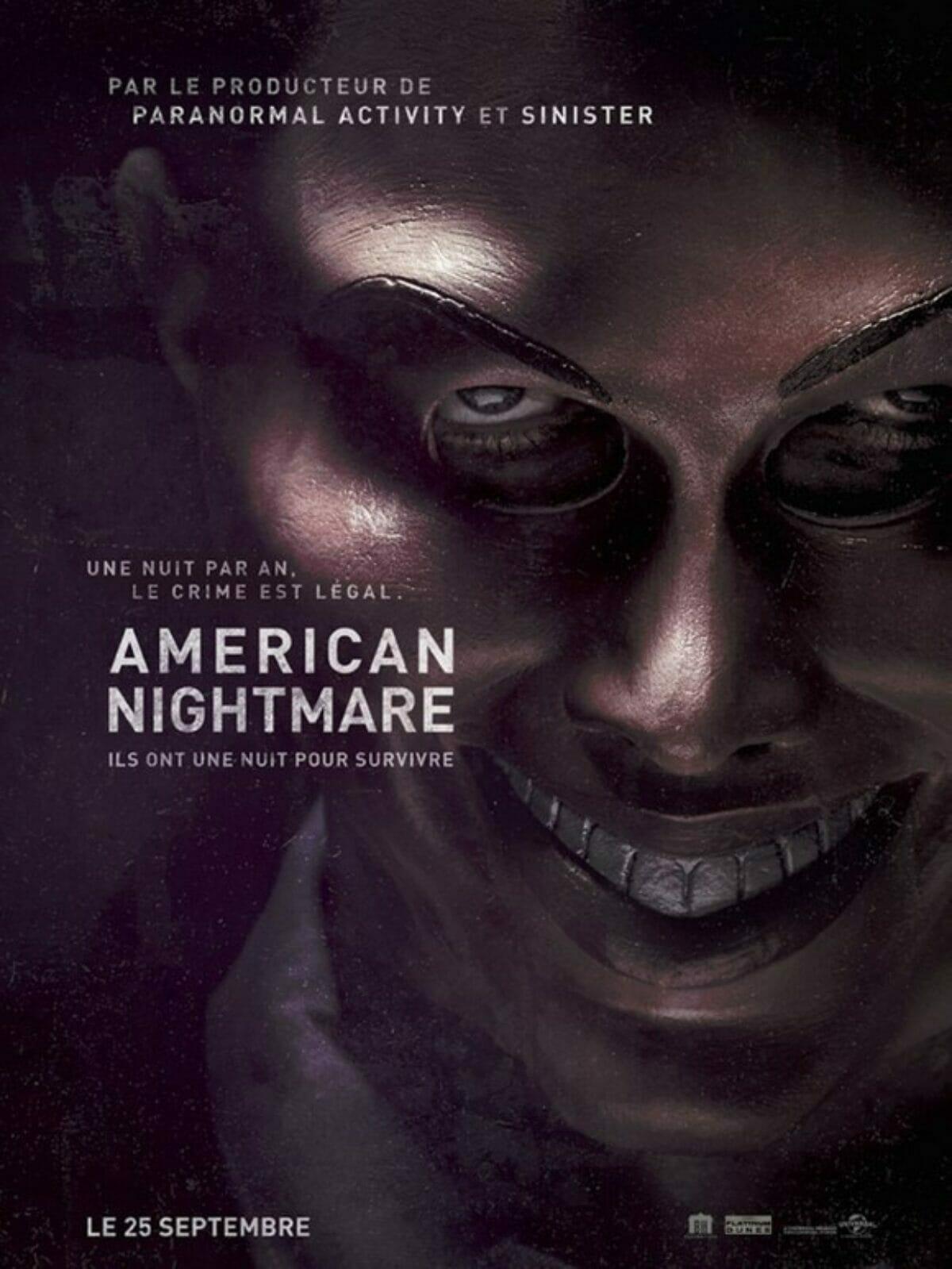 Affiche-AMERICAN-NIGHTMARE