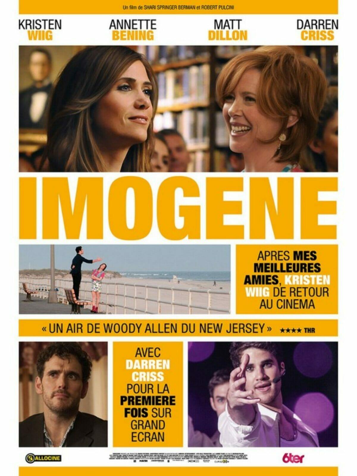 Imogene-affiche