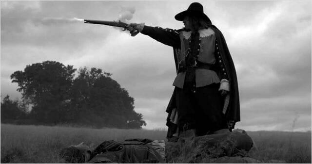 English-revolution