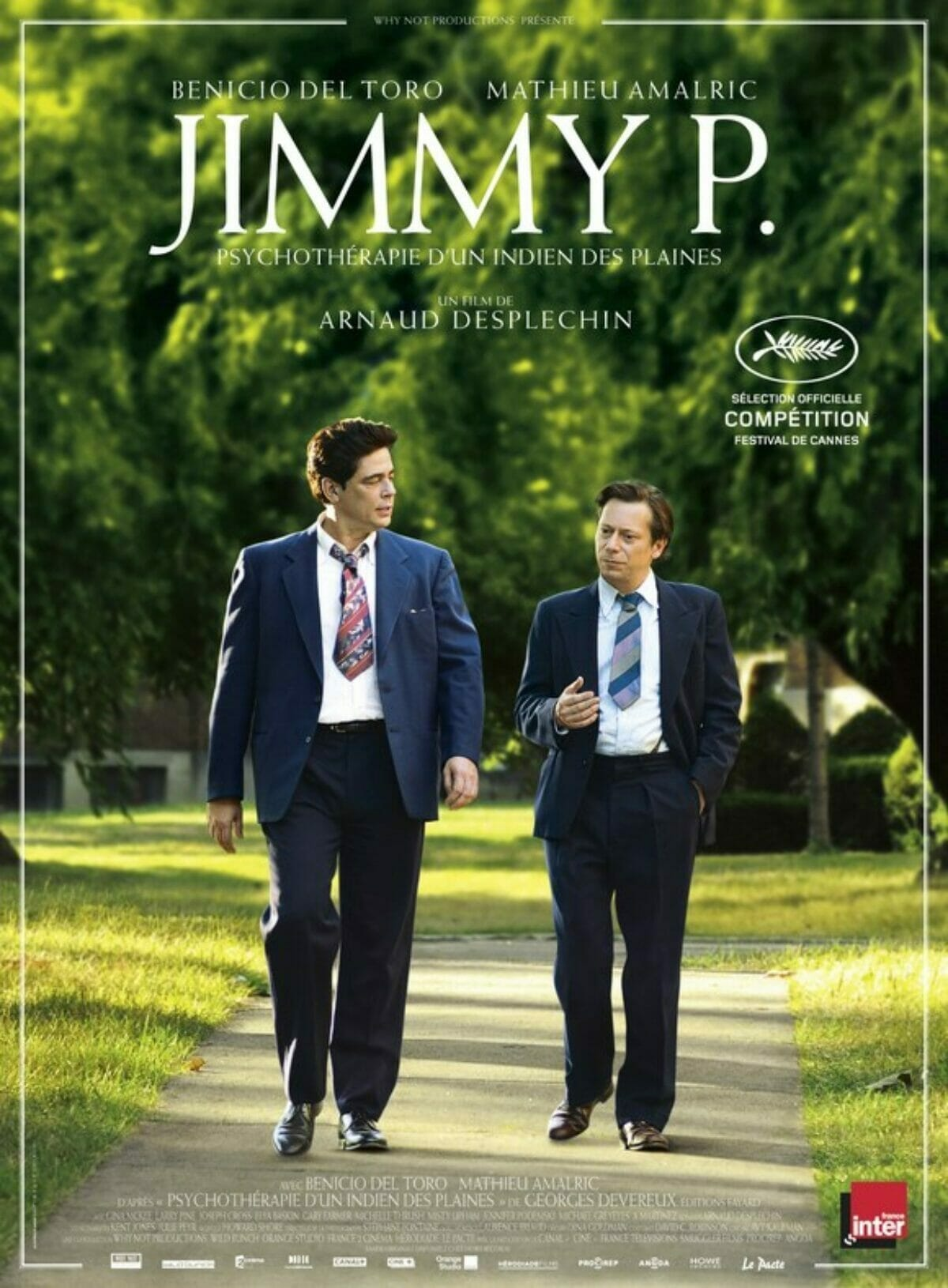 Jimmy.p-affiche-france