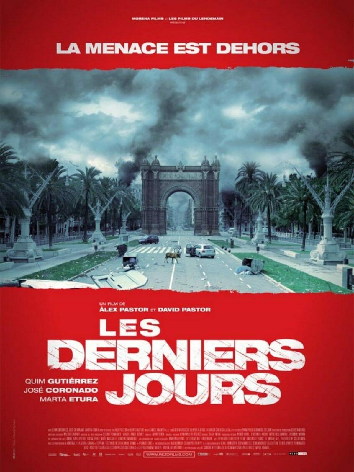 Les-Derniers-Jours-Affiche-France