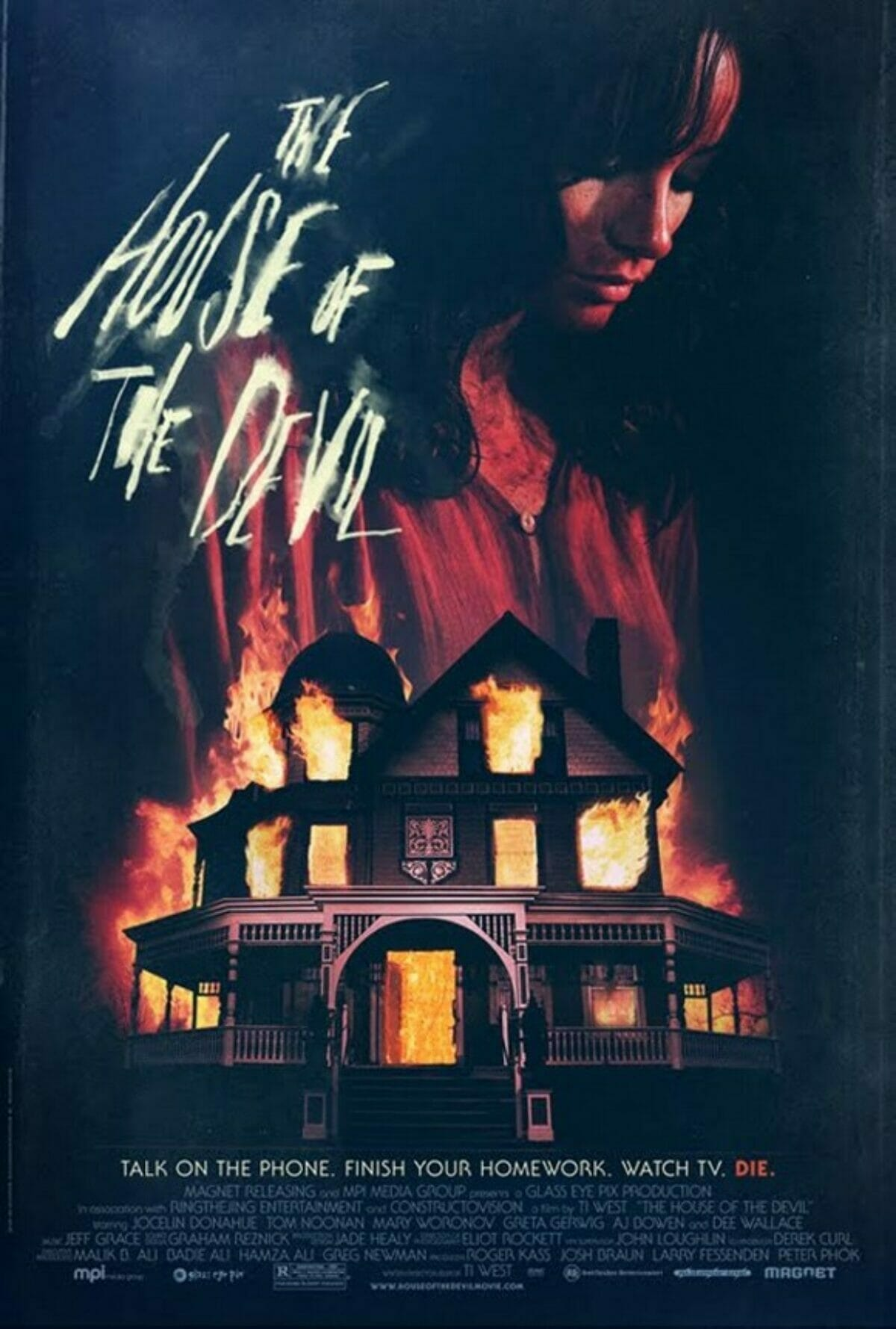the-house-of-the-devil-affiche