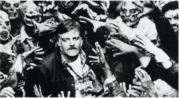 George-Romero-and-Friends-horreur