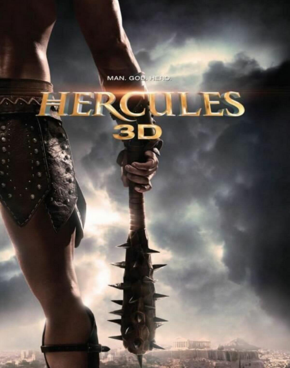 Hercules-3D