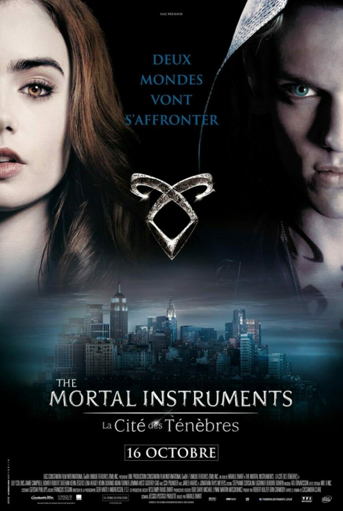 The-Mortal-Instruments-La-Cité-des-ténèbres-Affiche-France