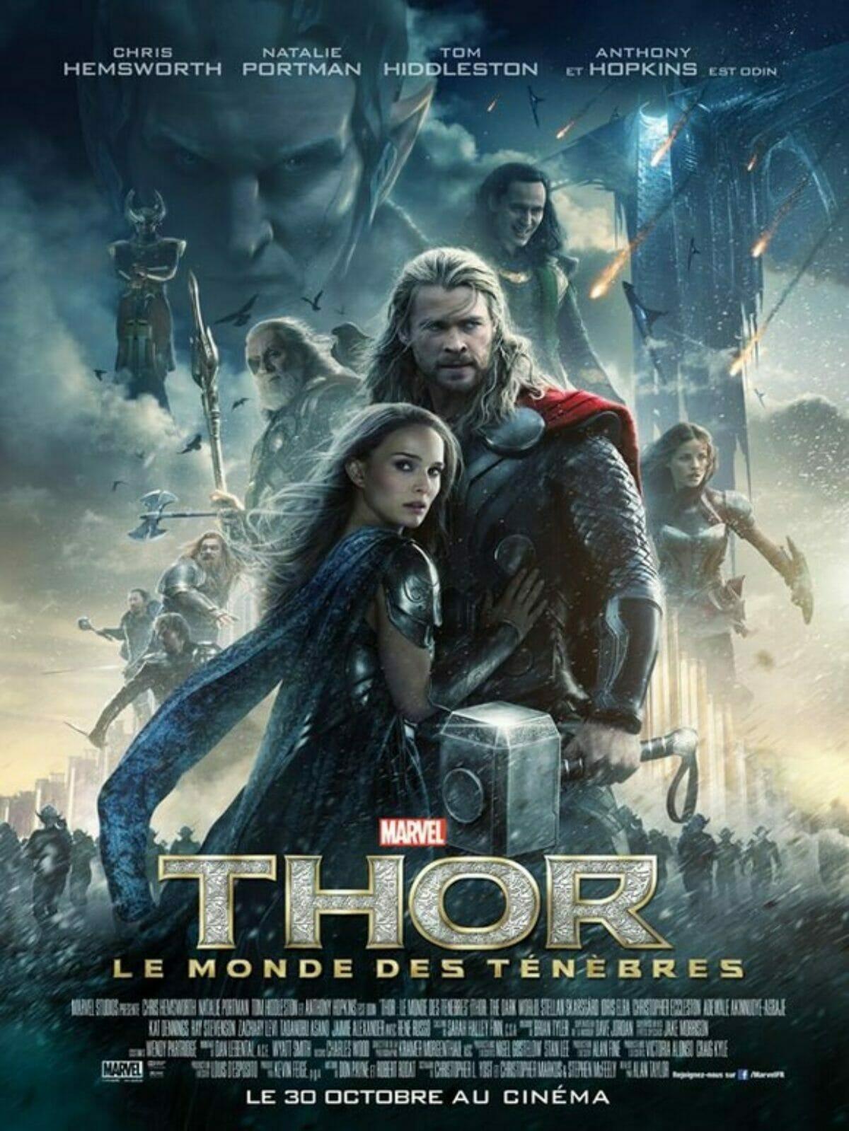 Thor-2-officiel-affiche