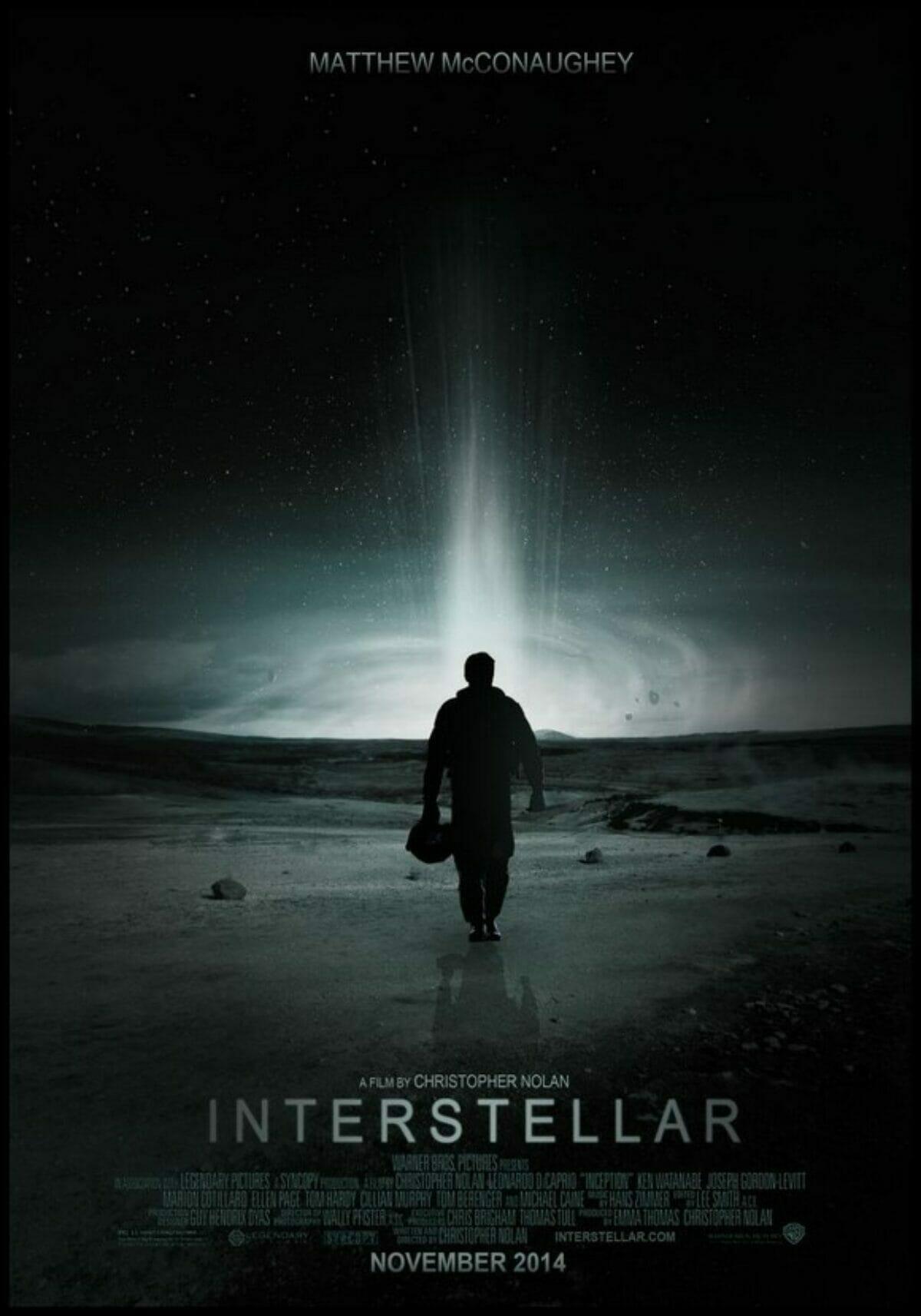 affiche-de-interstellar