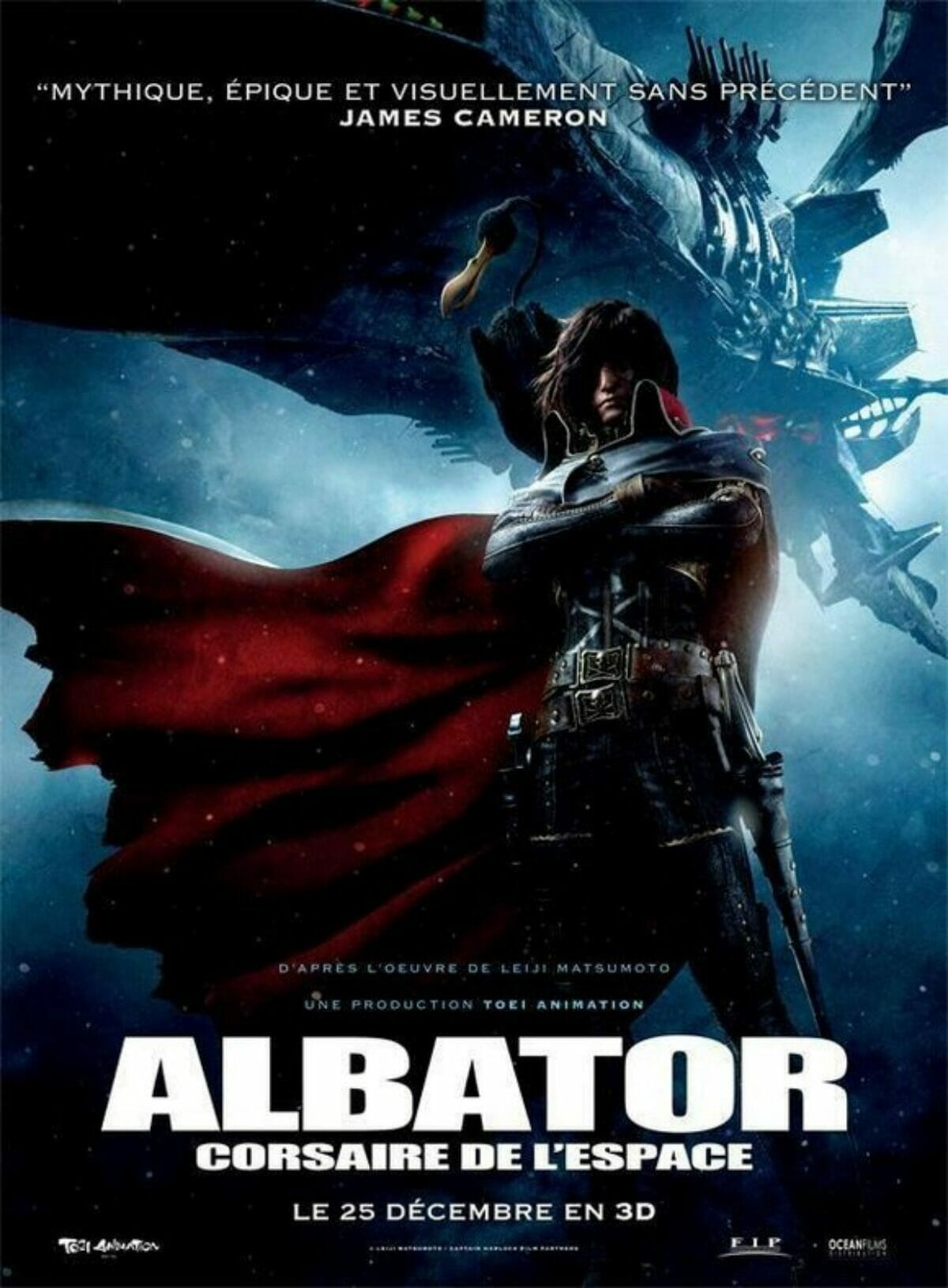 albator-affiche-france