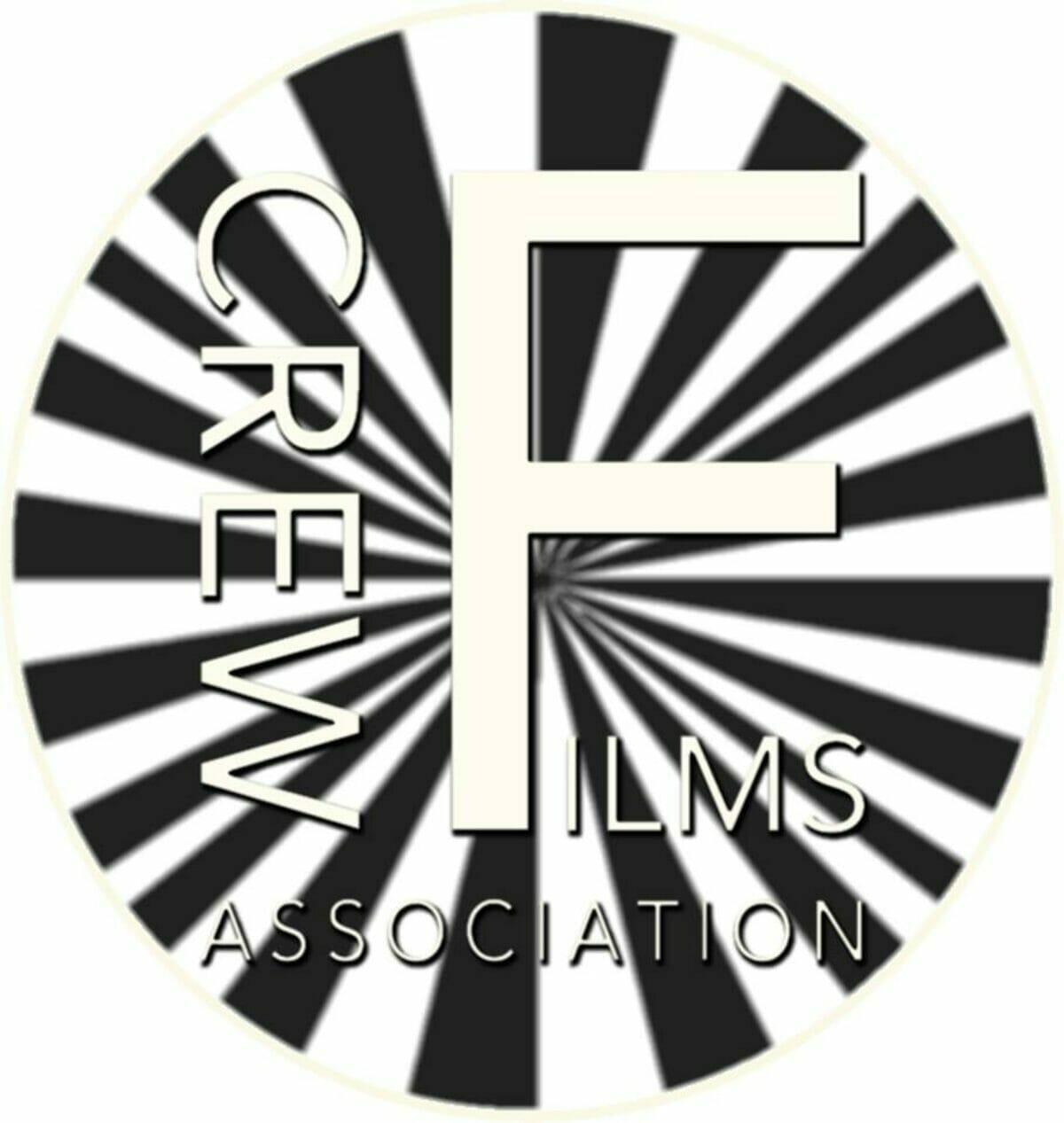 Film Crew Logo Christophe Thiry