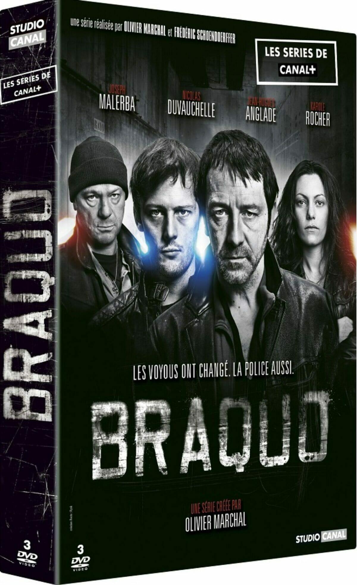 Braquo-saison-1-poster