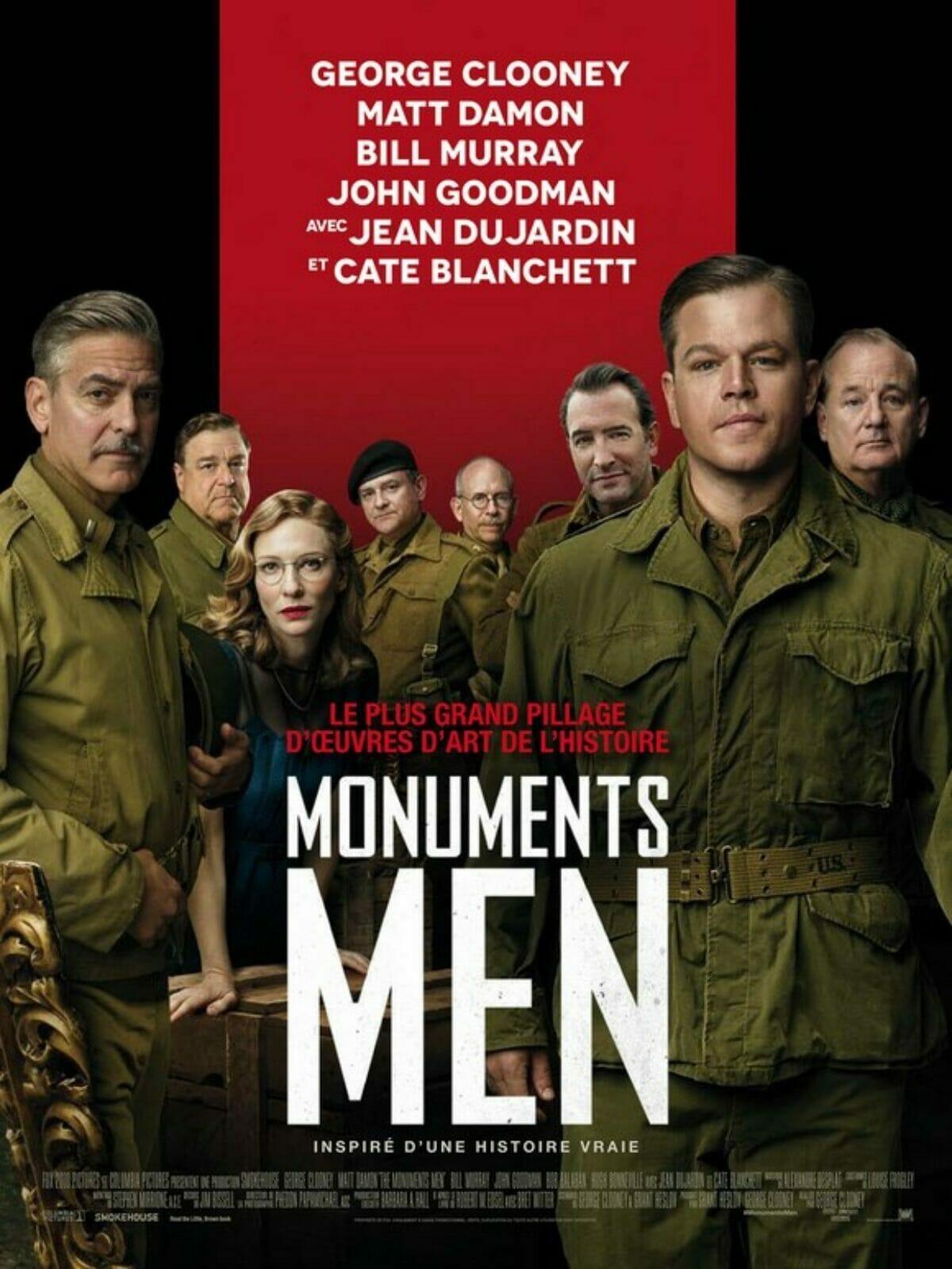 monuments-men-affiche-france