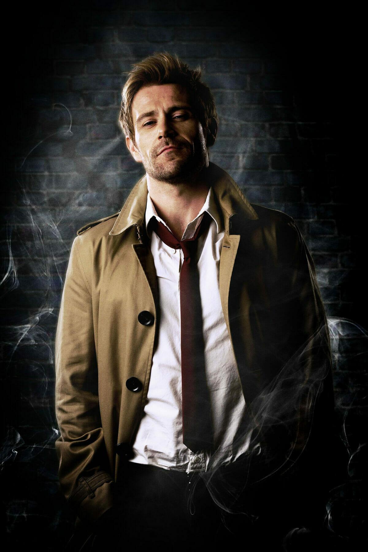 Constantine-serie