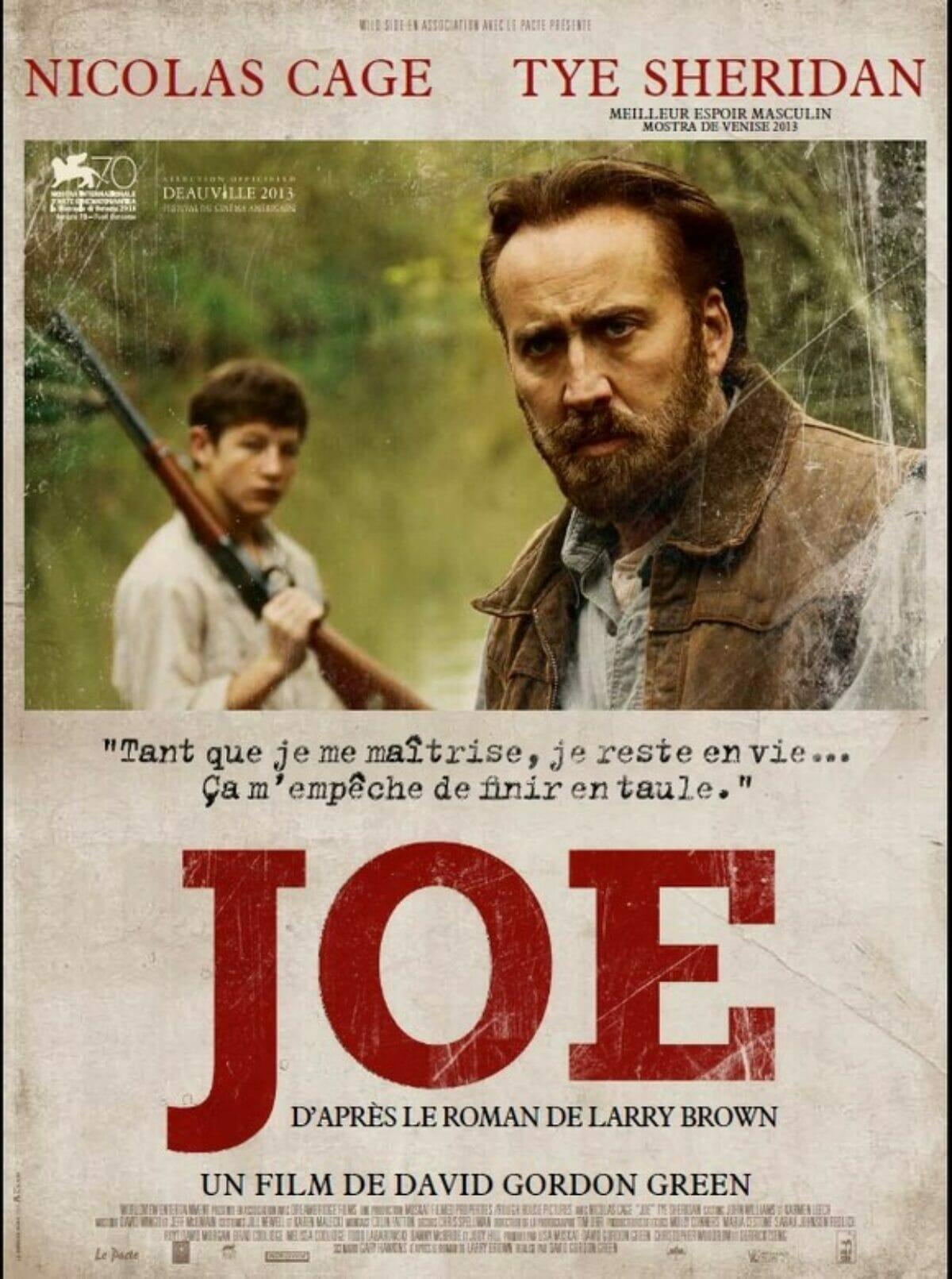 Joe-affiche-France