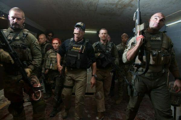 Sabotage-Schwarzenegger