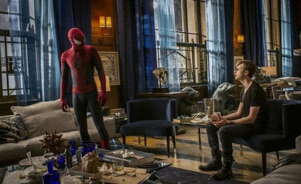 The-Amazing-Spider-Man-le-destin-dun-héros-Andrew-Garfield-Dale-deHaan