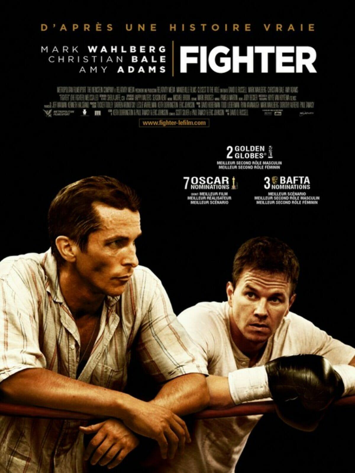 Fighter-affiche