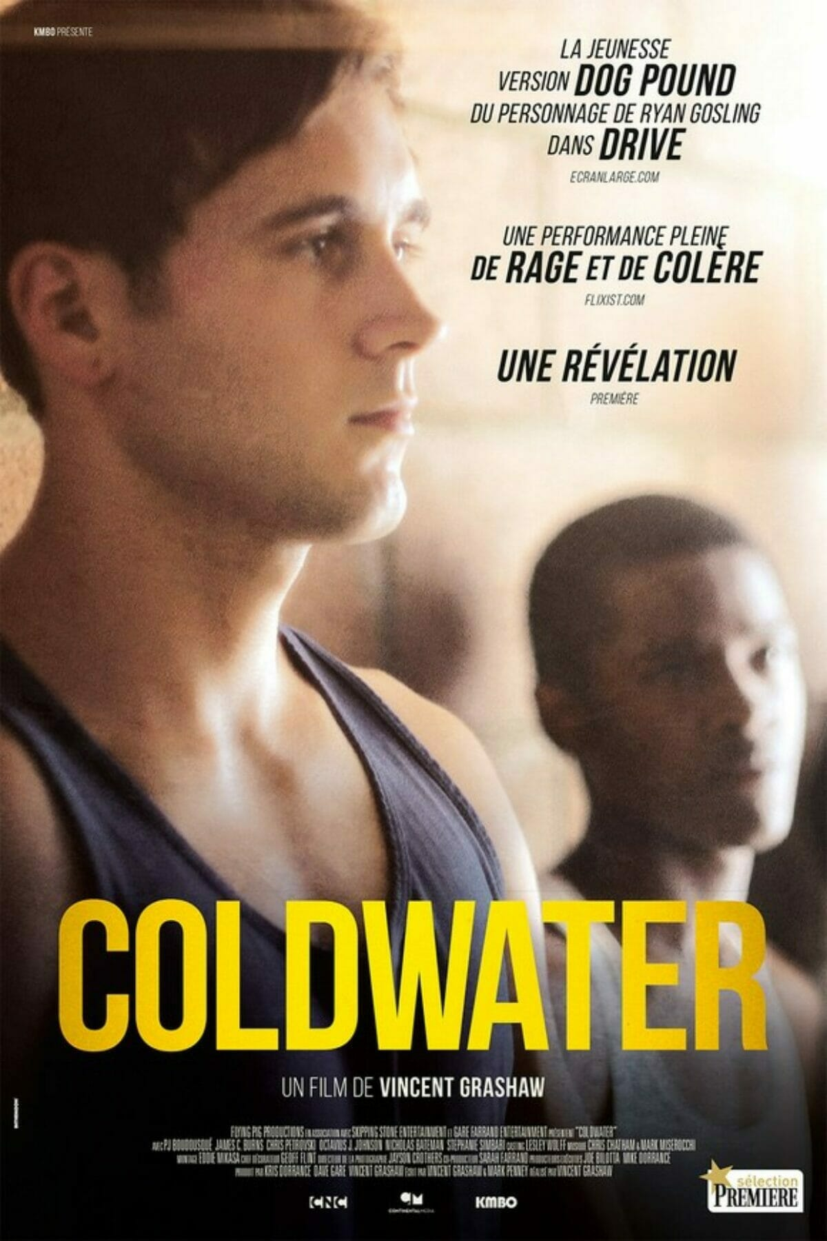 Coldwater-poster