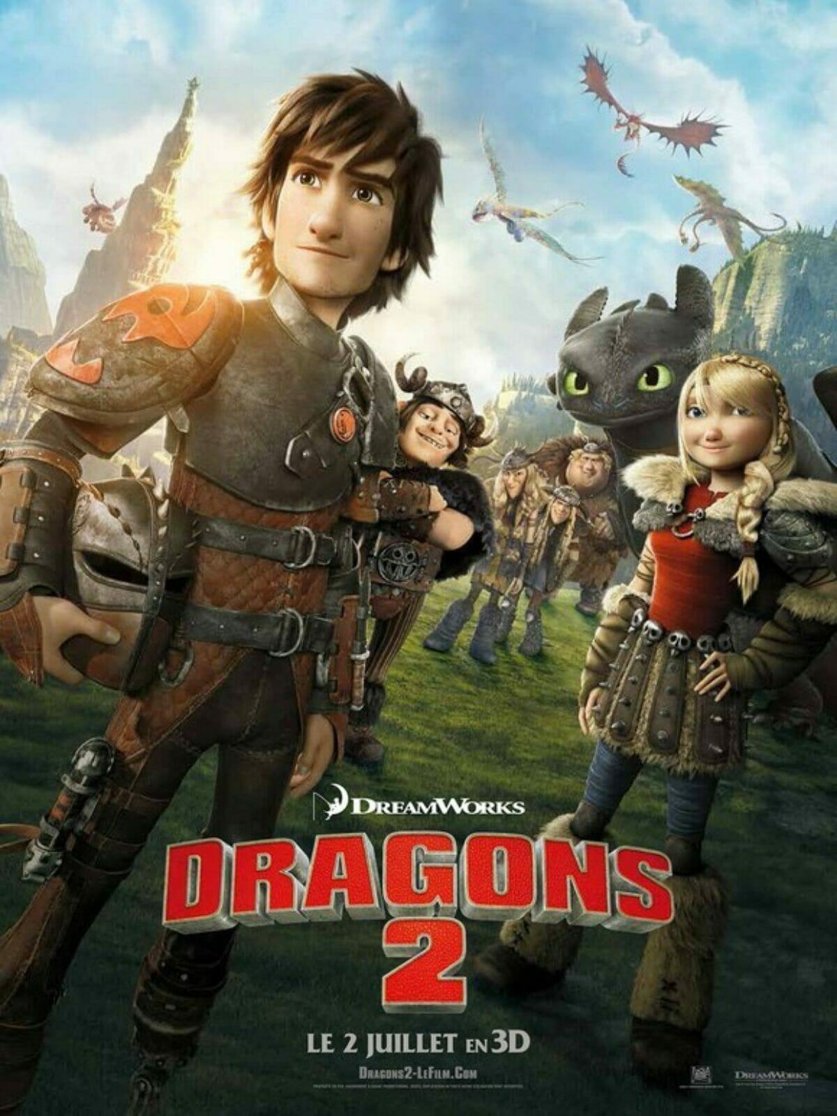 Dragons2-poster-affiche-France