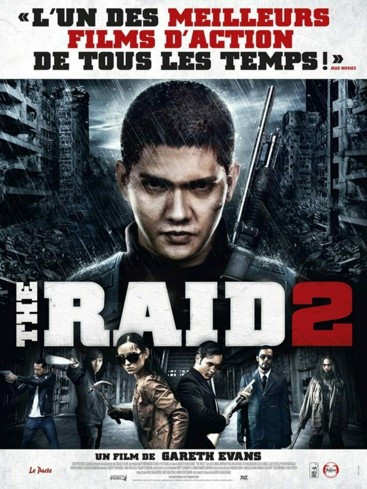 The-Raid2-poster-france