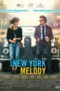 New-york-melody-poster-affiche-france