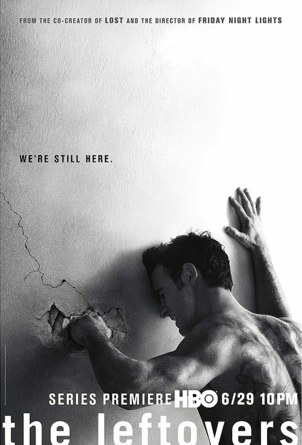 Leftovers-Poster
