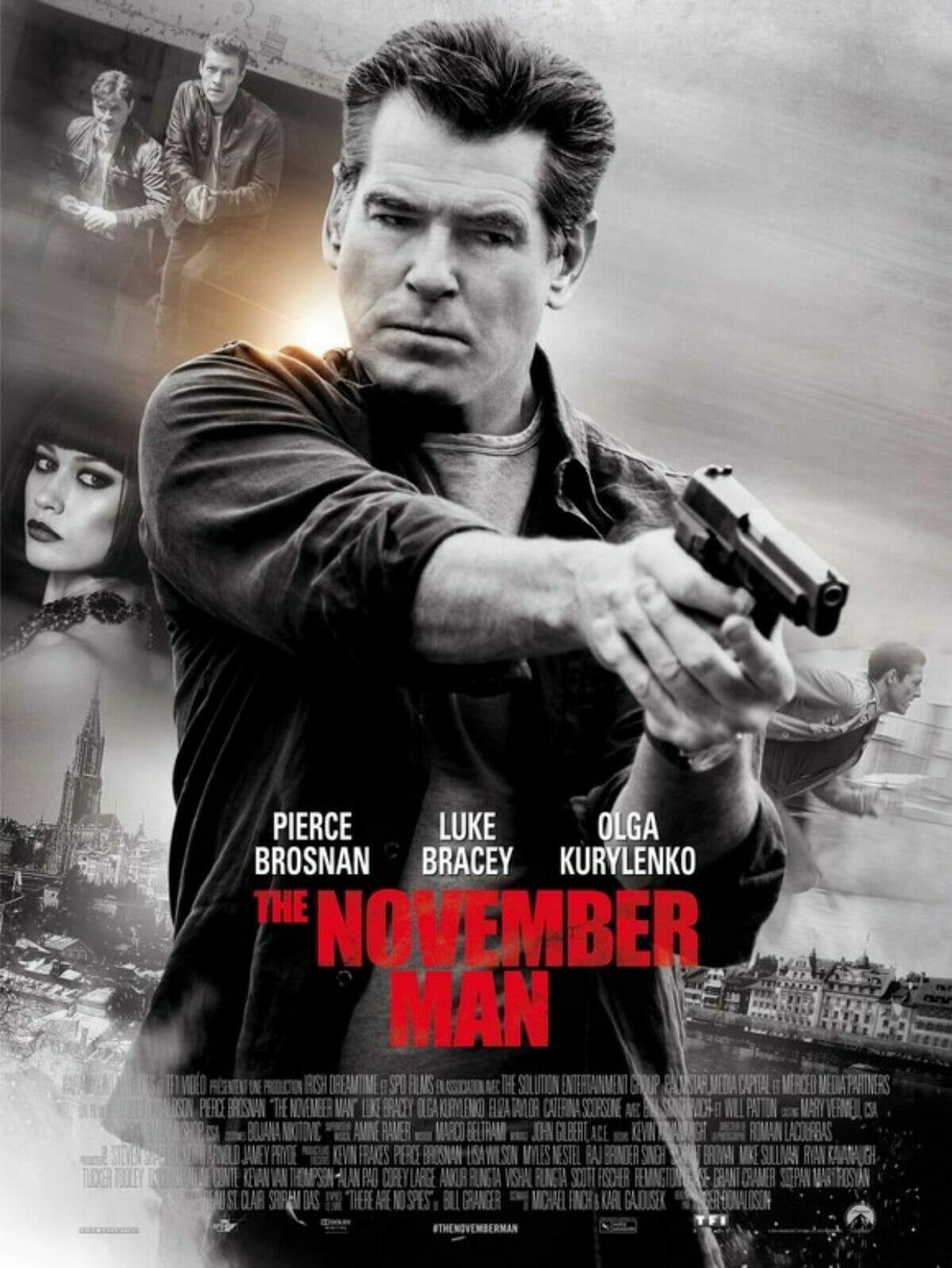The-November-Man-affiche-France