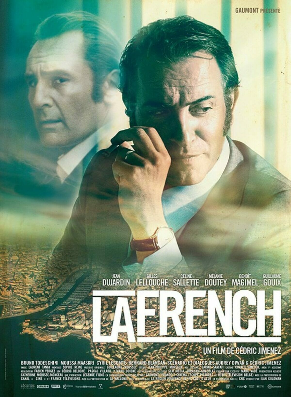 La-French-affiche-France