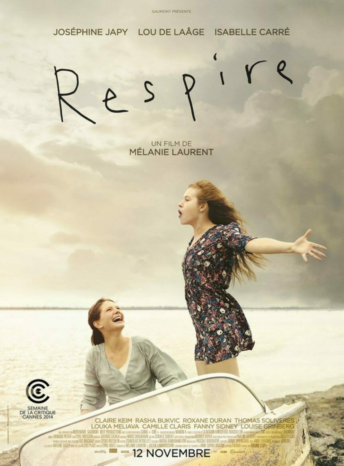 Respire-affiche
