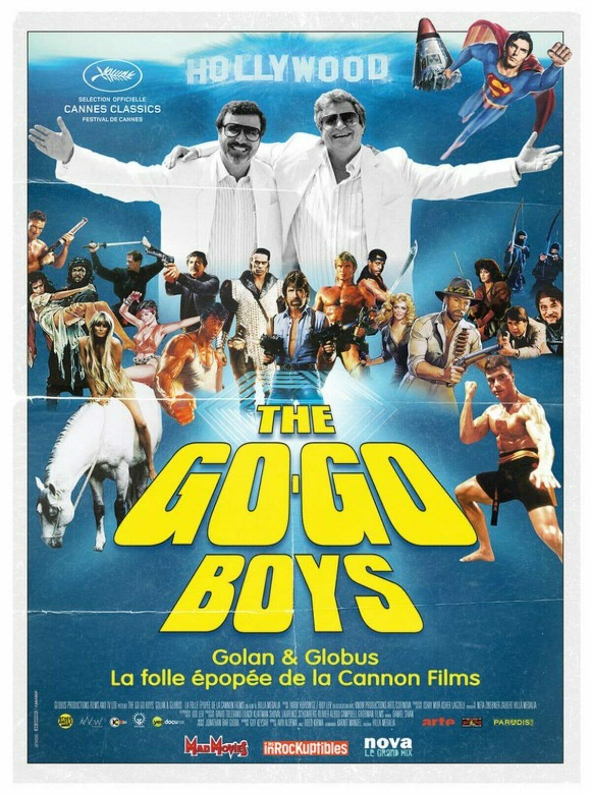 The-Go-Go-Boys-affiche