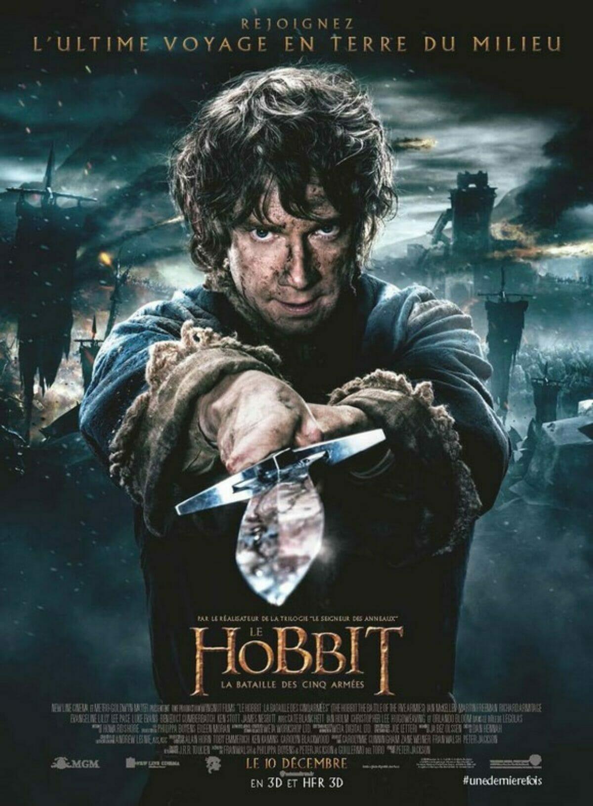 Le-Hobbit-la-bataille-des-cinq-armées-affiche-France