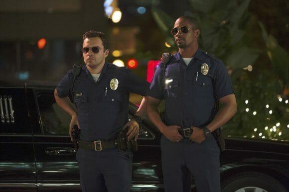 Cops-Wayans