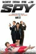 Spy-affiche