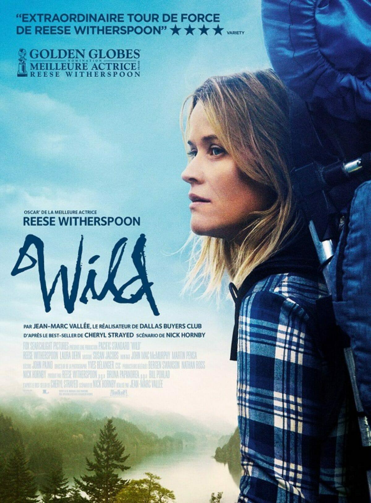 Wild-poster-France