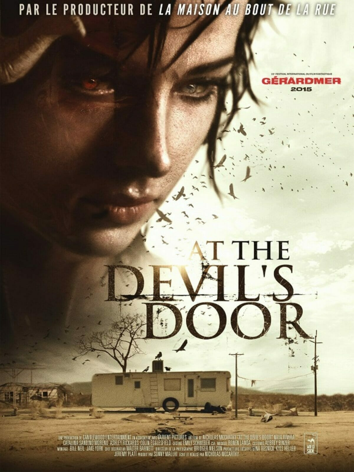 At-the-devils-door-affiche