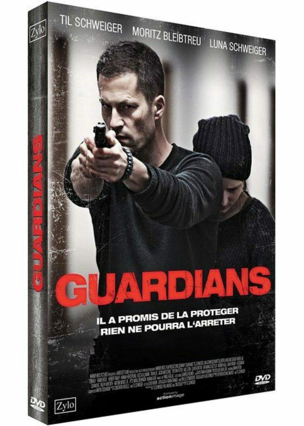 Guardians-dvd