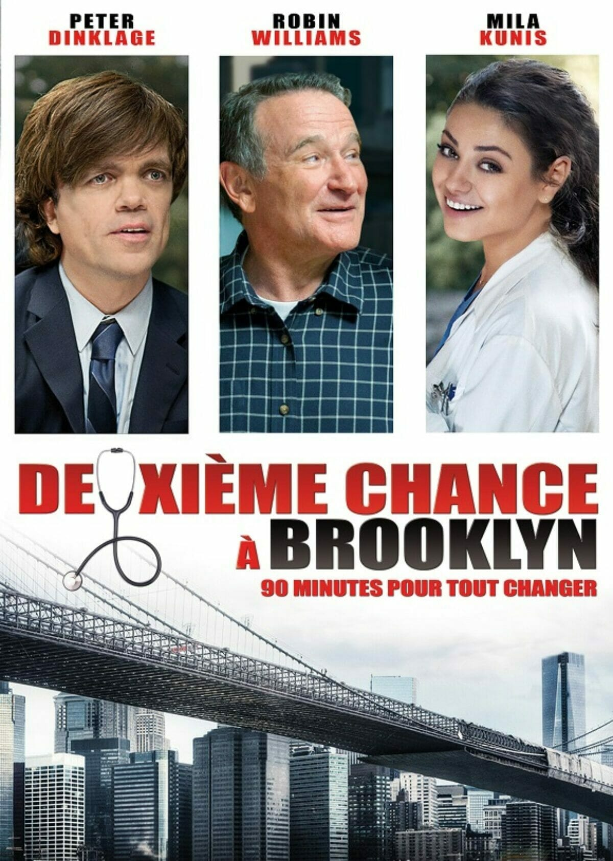 Deuxième-Chance-à-Brooklyn-poster