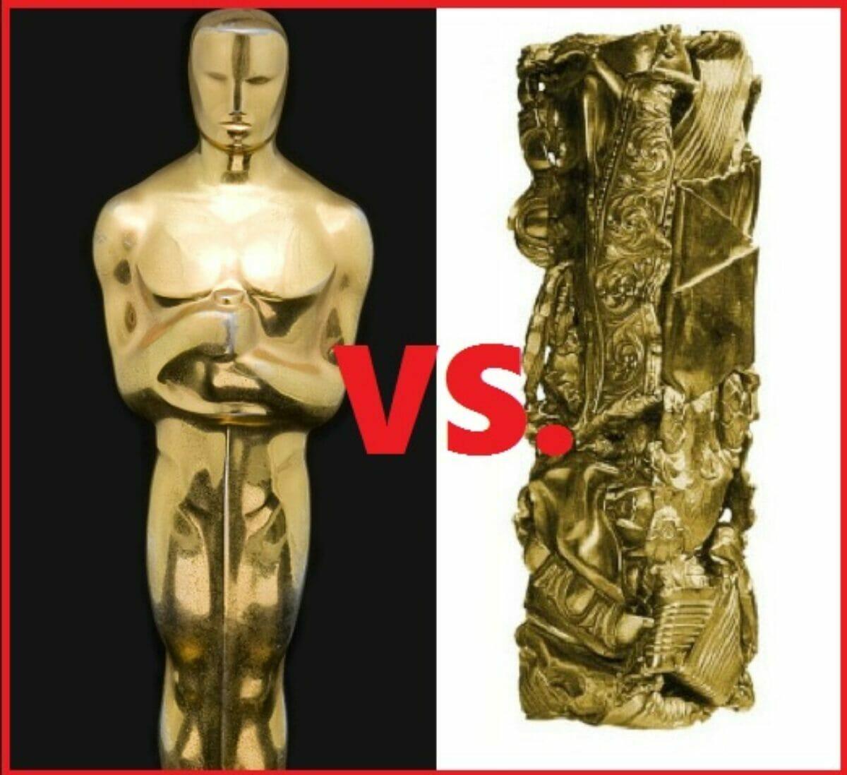Oscar-vs-César