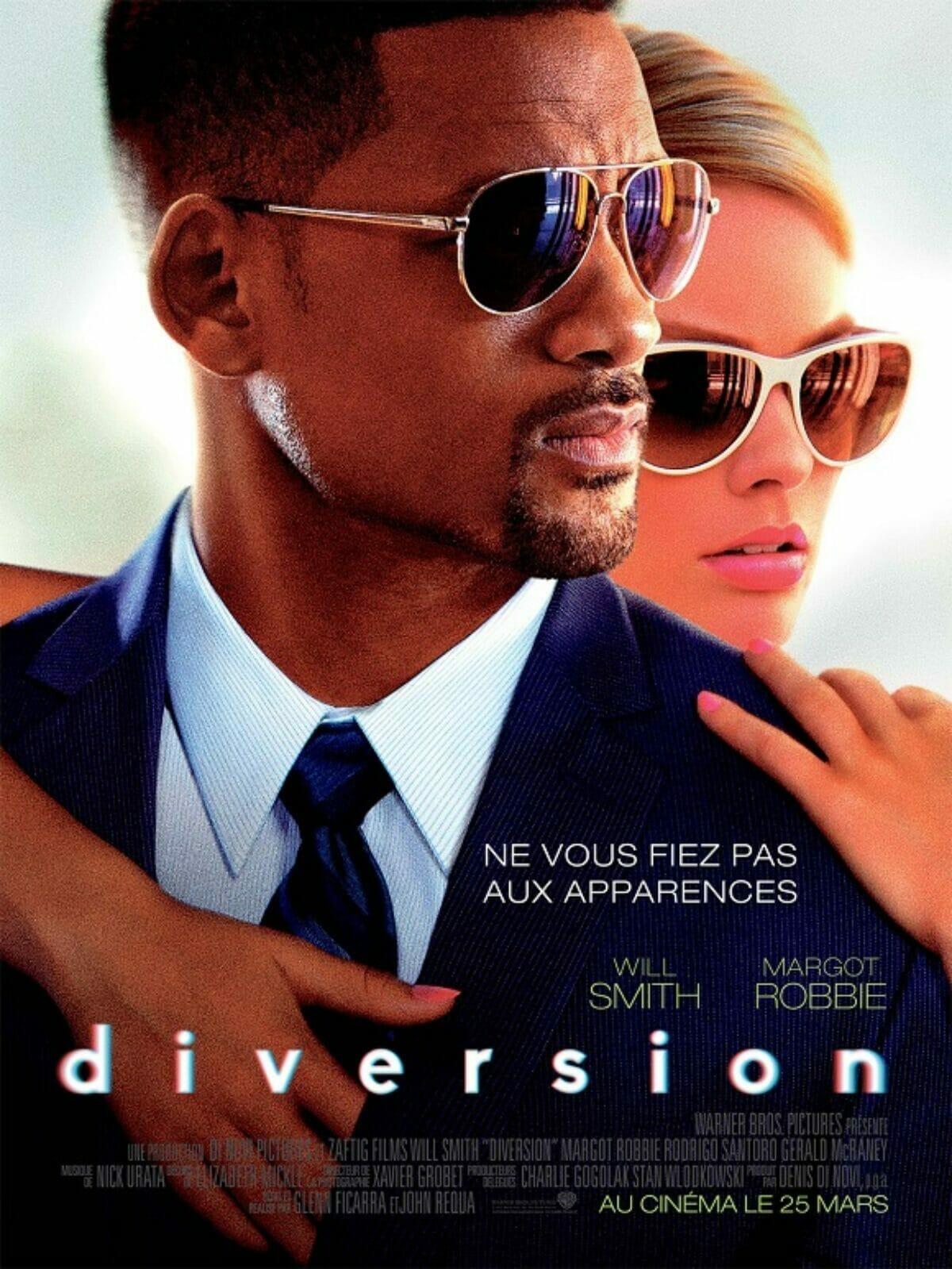 Diversion-poster