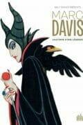 Marc-Davis-anatomie-dune-légende-Urban-Comics
