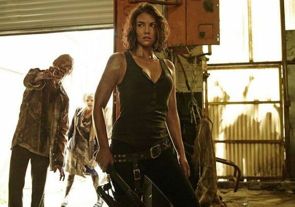 The-Walking-Dead-saison-5-Lauren-Cohan