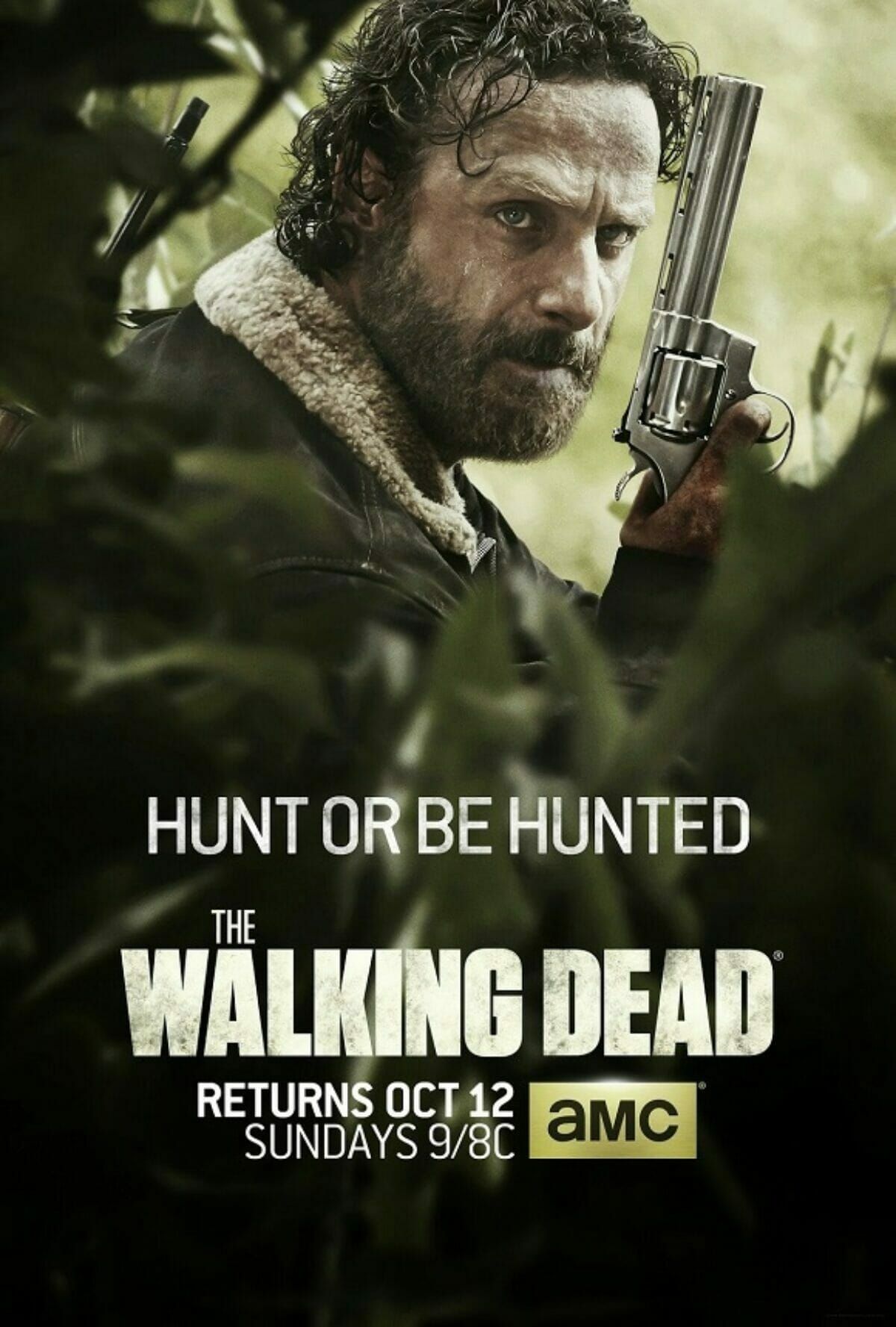 the-walking-dead-saison-5-poster